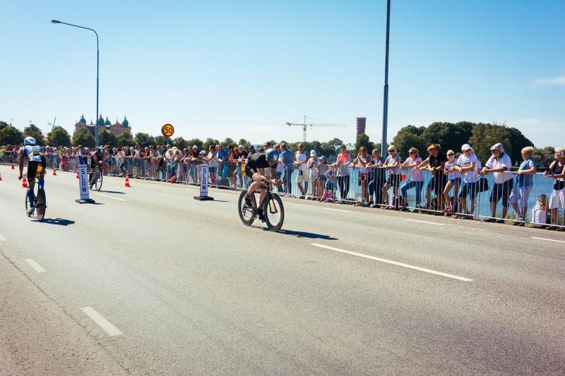 Ironman Kalmar bike
