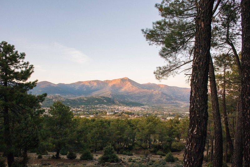 Becerril de la Sierra