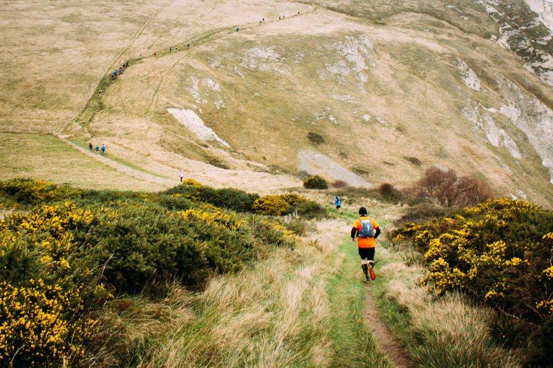 CTS Dorset ultramarathon