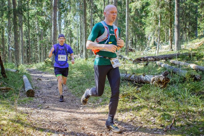 Bodom Trail 2016