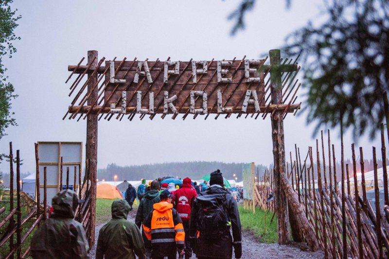 Welcome to Lappee Jukola