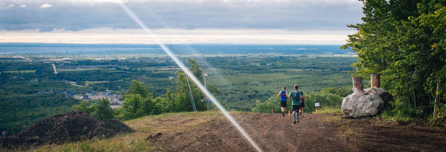 The North Face Endurance Challenge Ontario 2016