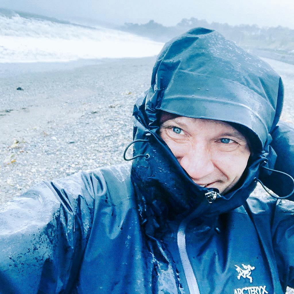 Hurricane Ophelia, Ireland