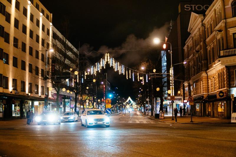 Tampere Yörogaining 2017