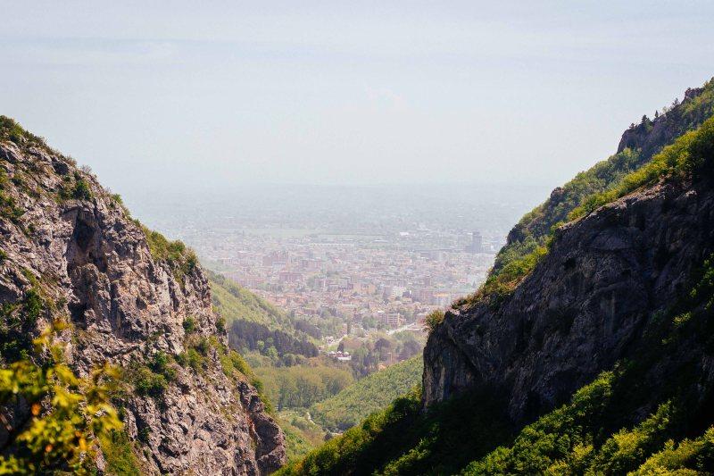 Rugova Valley, Kosovo