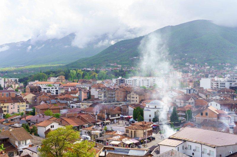Peja (Pec), Kosovo